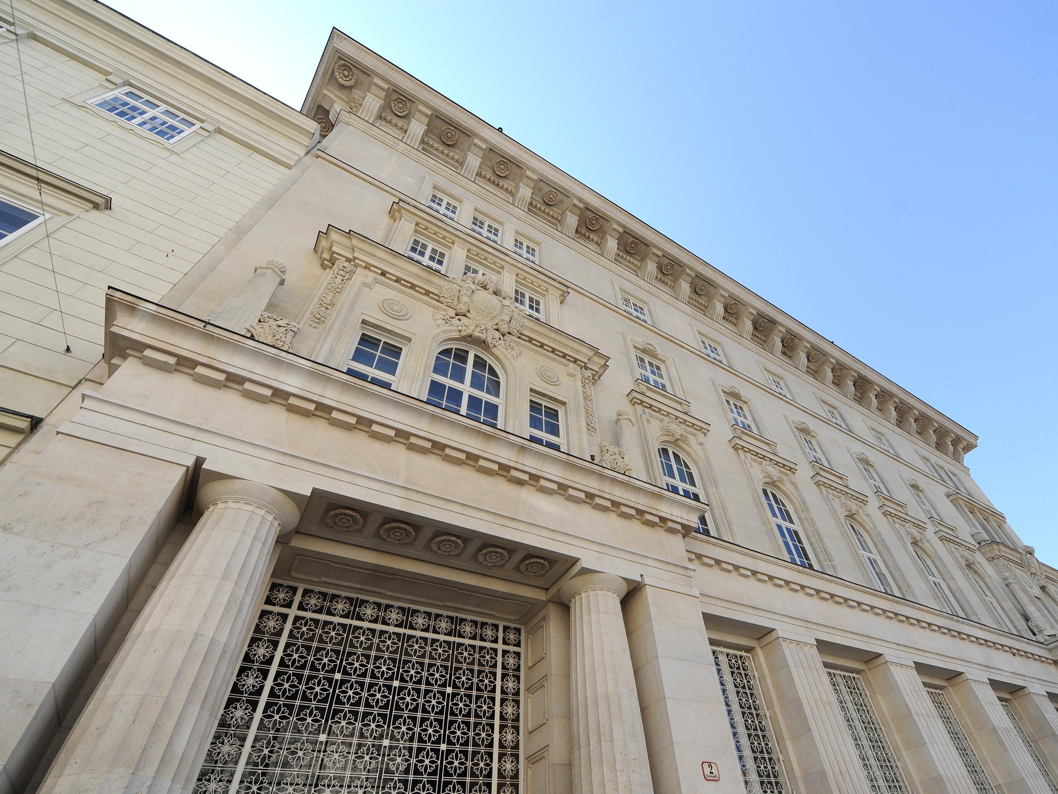 Zwei Ex-Manager wurden vom Verwaltungsgerichtshof zu Geldstrafen verurteilt