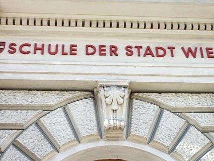 In eine Schule in Floridsdorf wurde eingebrochen