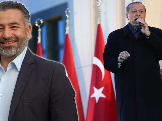 Erdogans Machtzuwachs sieht Ethem Sahin kritisch.