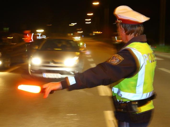 Verstärkte Verkehrskontrollen über die Osterfeiertage