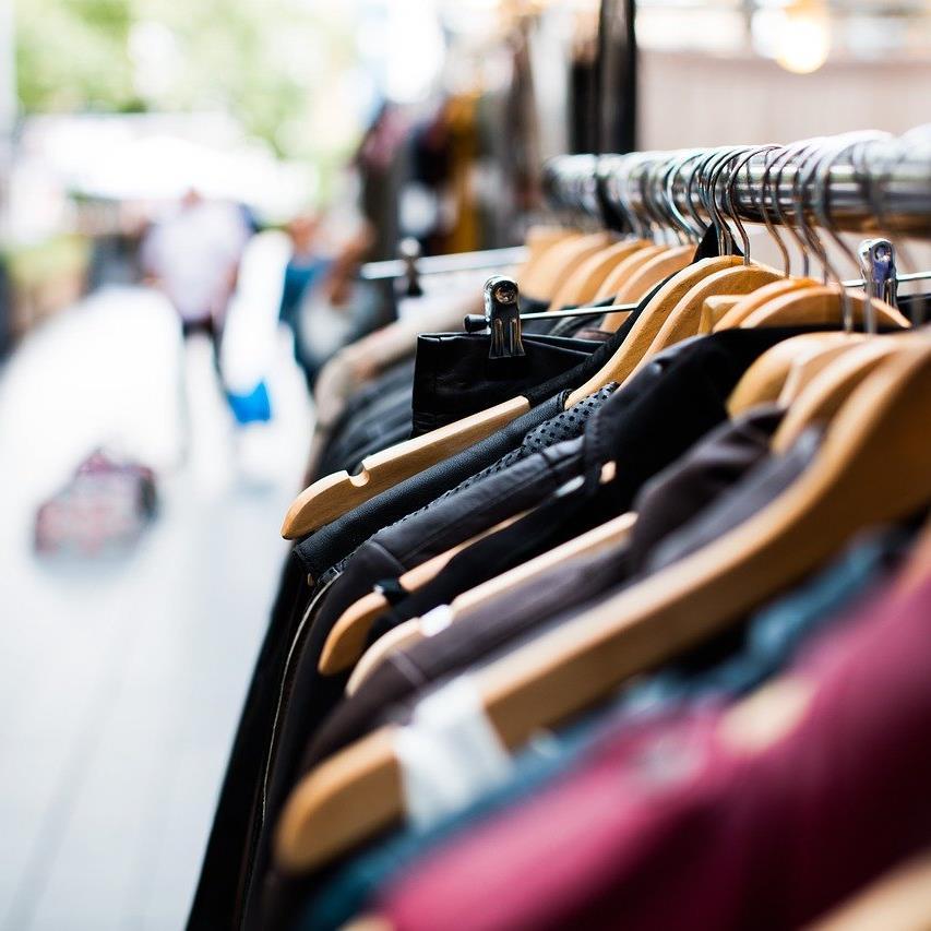 Shoppen und sparen: Das geht am 6. April 2017 beim Woman Day.