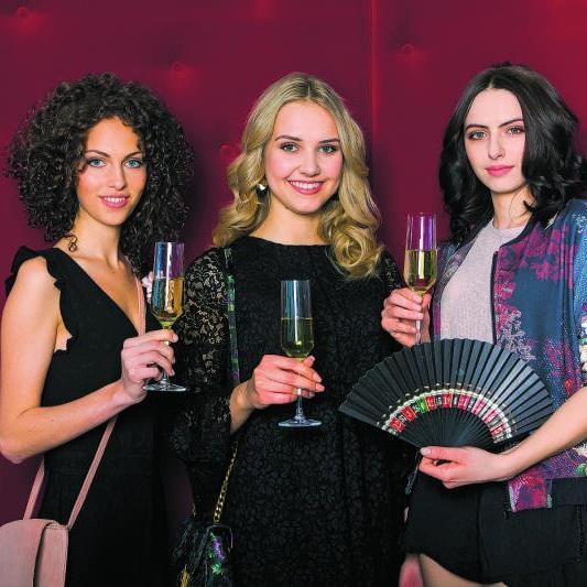 Am Donnerstag geht im Casino-Restaurant die Präsentation der diesjährigen Misswahl-Kandidatinnen über die Bühne.
