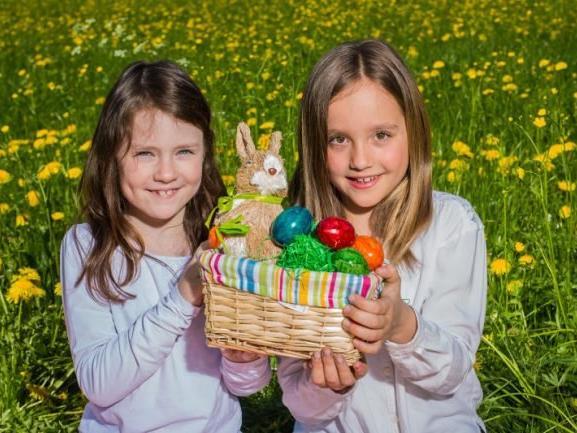 Endlich Ostern!