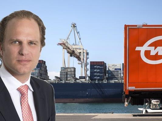 Das Vorarlberger Logistikunternehmen Gebrüder Weiss eröffnet fünf neue Offices in Europa und Asien.