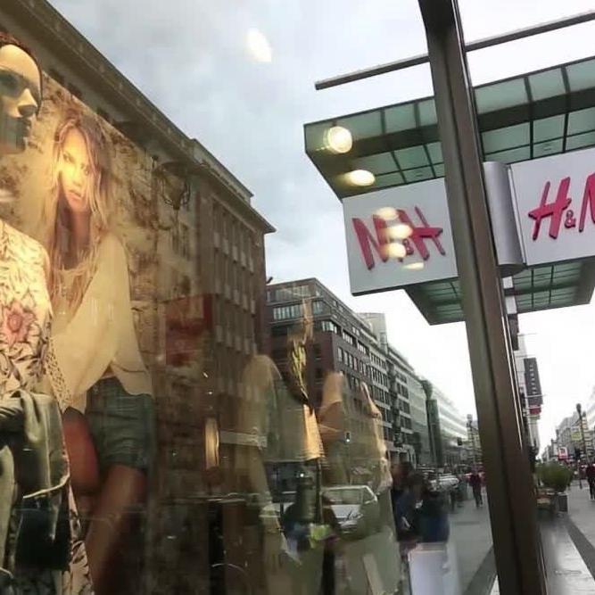 H&M kommt mit einem neuen Label auf den Markt.