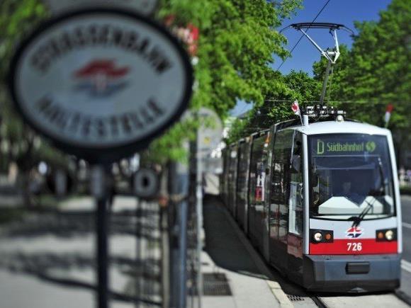 Öffi-Einschränkungen beim Wien-Marathon: Diese Bim- und Buslinien sind betroffen.
