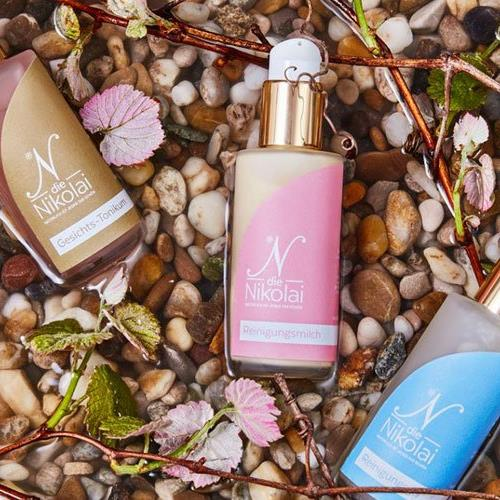 Kosmetikinnovation ohne Palmöl made in der Wachau.