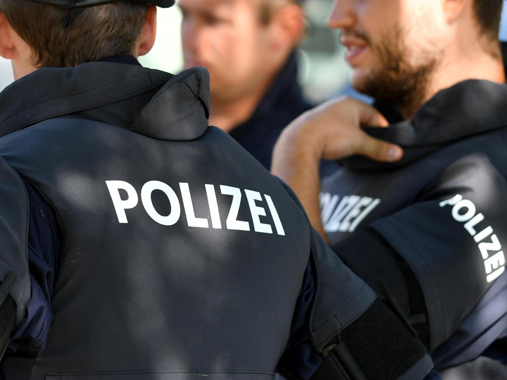 Die Wiener Polizei ermittelt nun wegen Mordverdachts