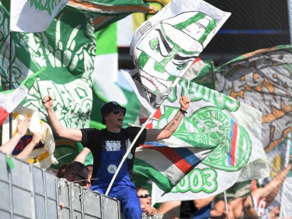 Viele Fans werden am Mittwoch im Allianz Stadion erwartet.