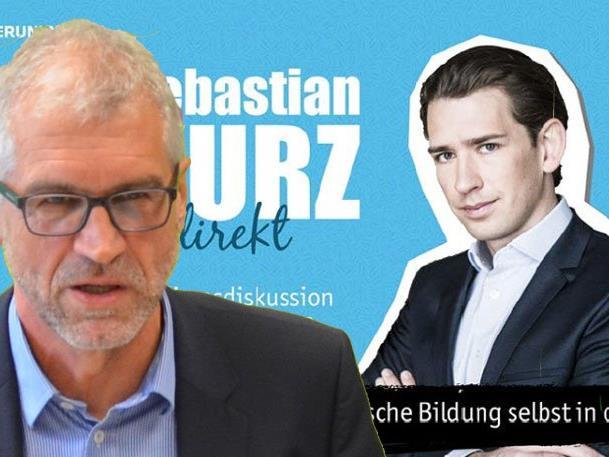 Scharf Kritik von Walser wegen Schulfreistellungen