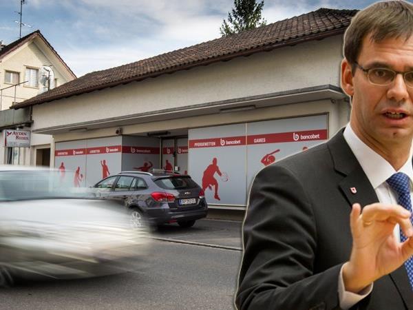 Die Vorarlberger Landesregierung hat ein verschärftes Wettgesetz verabschiedet.
