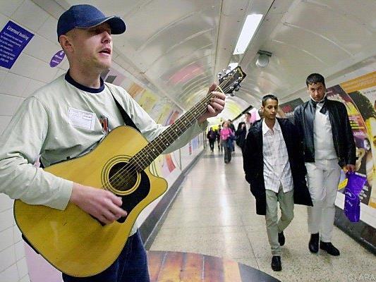 """London dient den Wiener Linien als Vorbild für die """"U-Bahn-Stars""""."""
