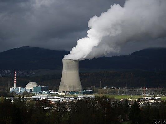 Steigen die Schweizer langfristig aus der Atomkraft aus?
