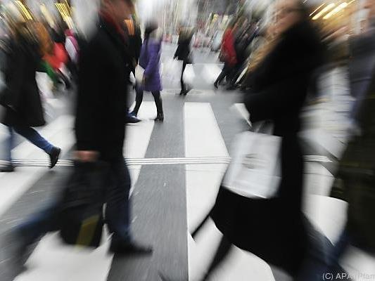 90 Prozent des Bevölkerungsanstiegs durch Zuwanderung