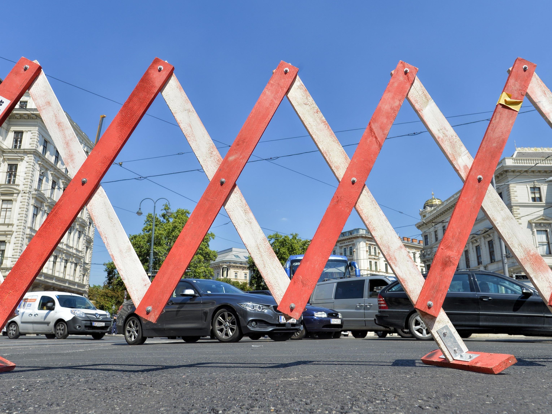 Am Samstag wird es wegen zweier Demos in Wien zu Straßensperren kommen.