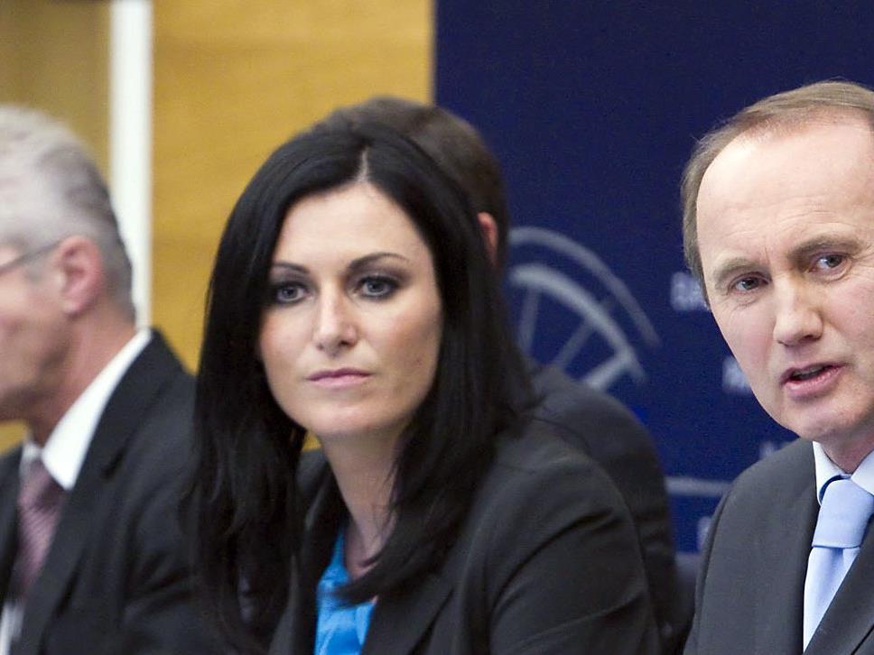 EU-Abgeordnete soll Außenvertretung und Außenkommunikation der ÖVP übernehmen.