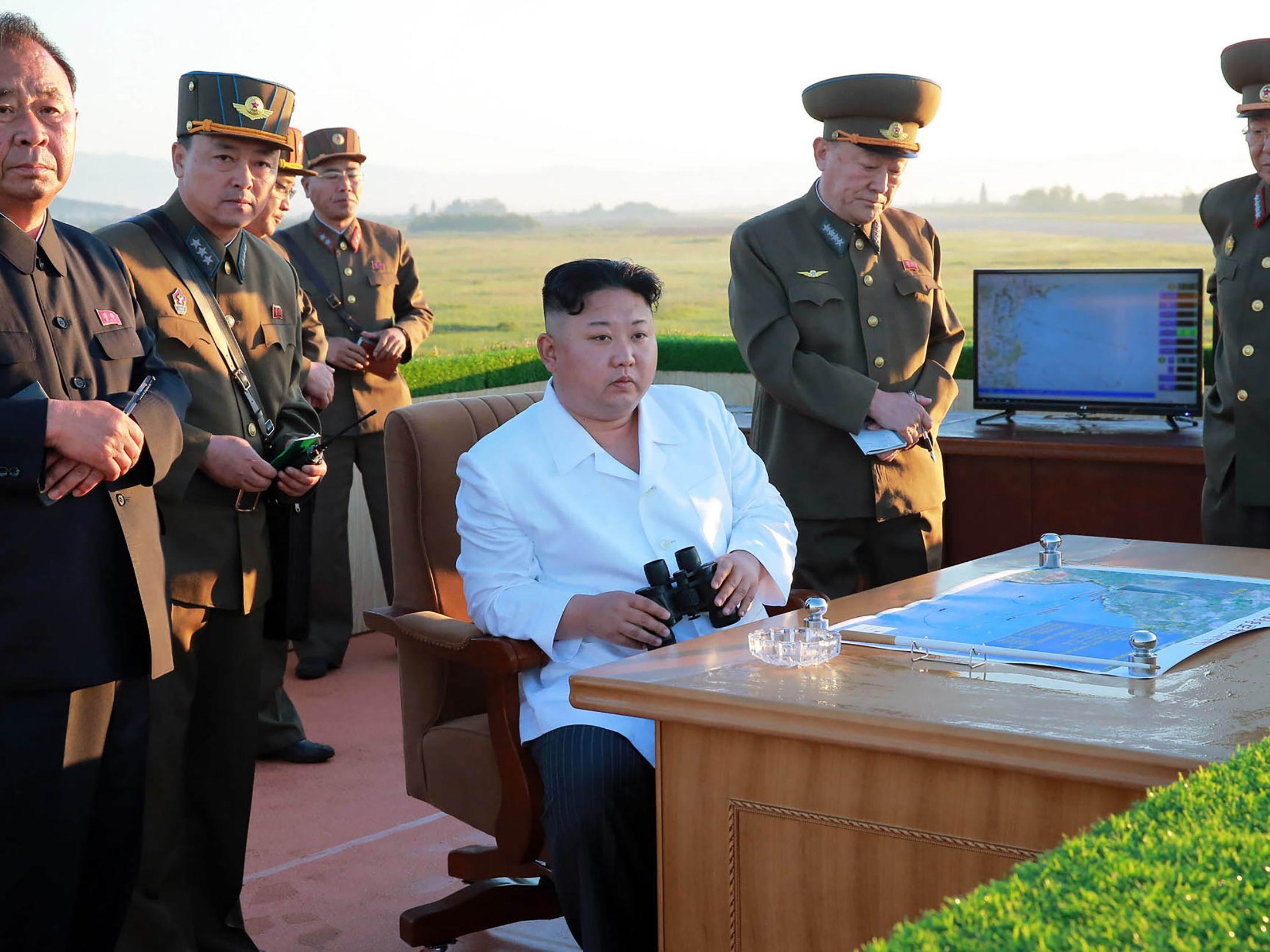 """Tokio kündigt """"konkrete"""" Schritte an - China ruft alle Seiten zur Ruhe auf."""