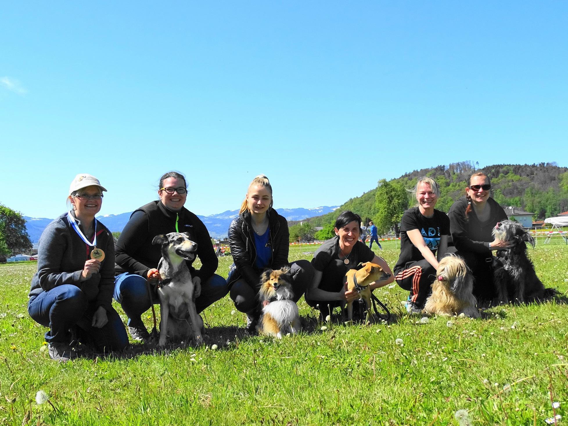 Partnersuche hundesport