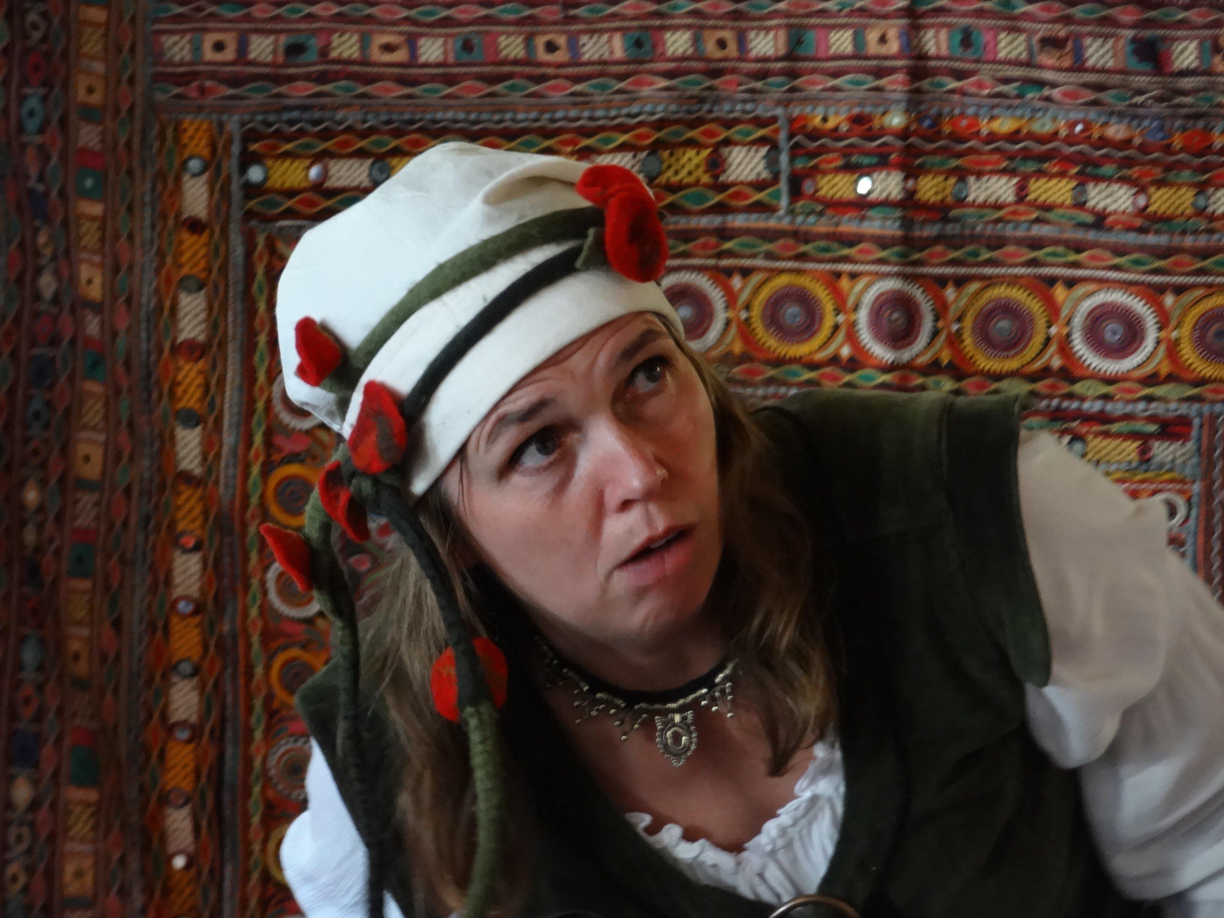 Sabine Graber