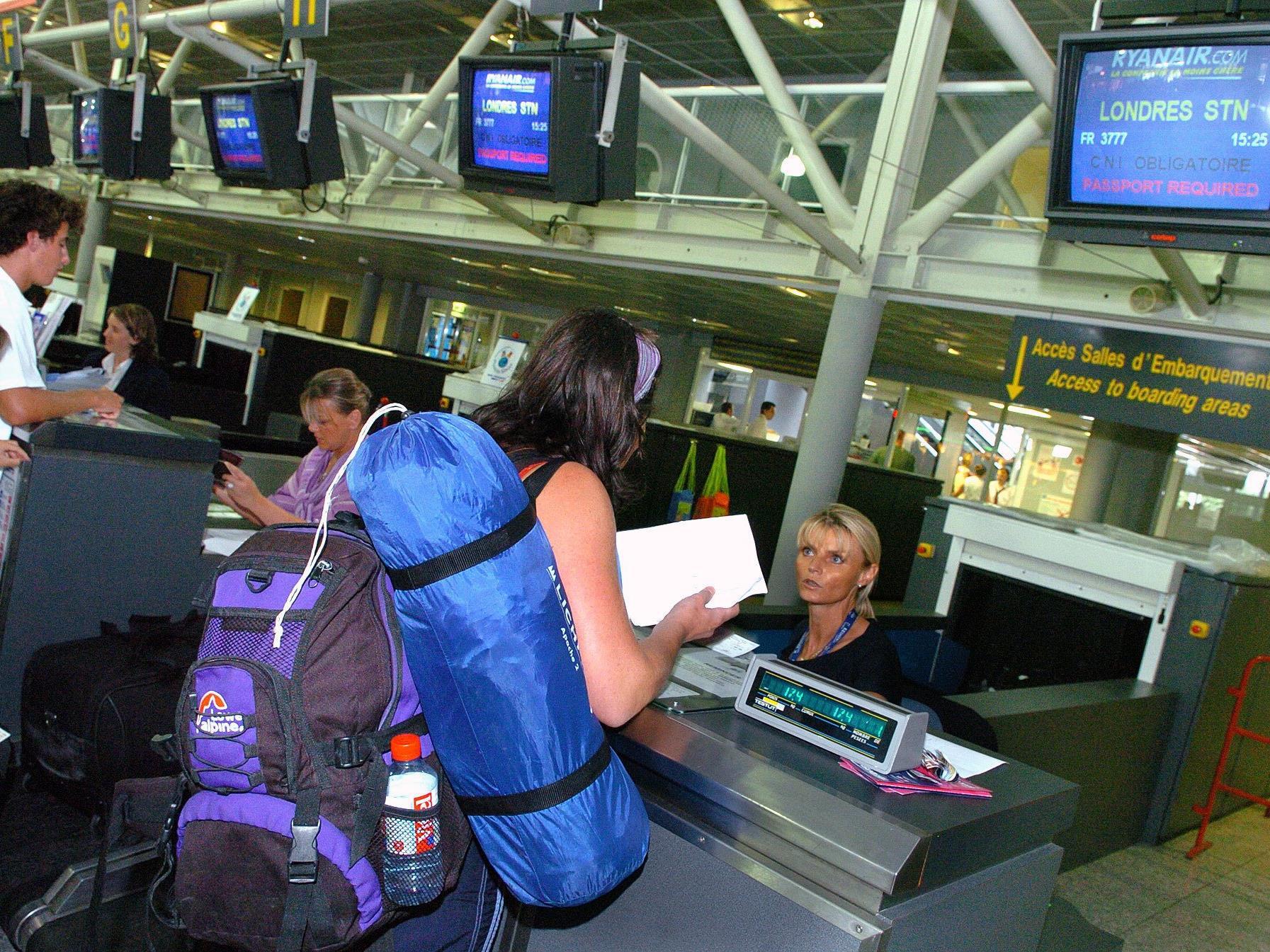 Kommt das Laptop-Verbot für Flüge in die USA?