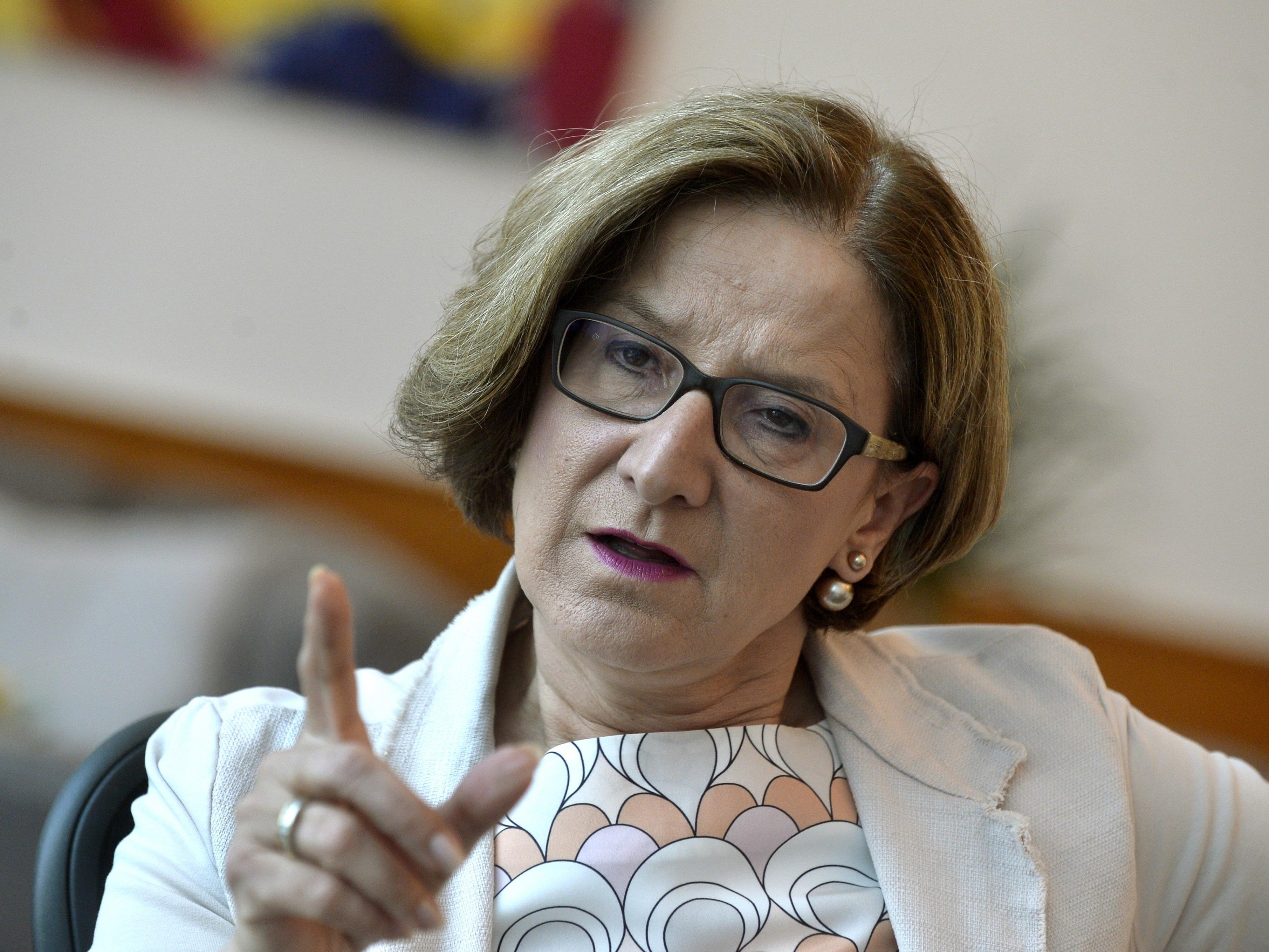Die ehemalige Innenministerin macht in Sachen Doppelstaatsbürgerschaften Druck.