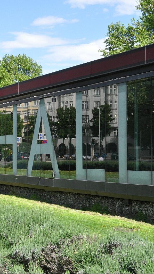 """""""How To Live Together"""" - die neue Ausstellung in der Kunsthalle Wien."""