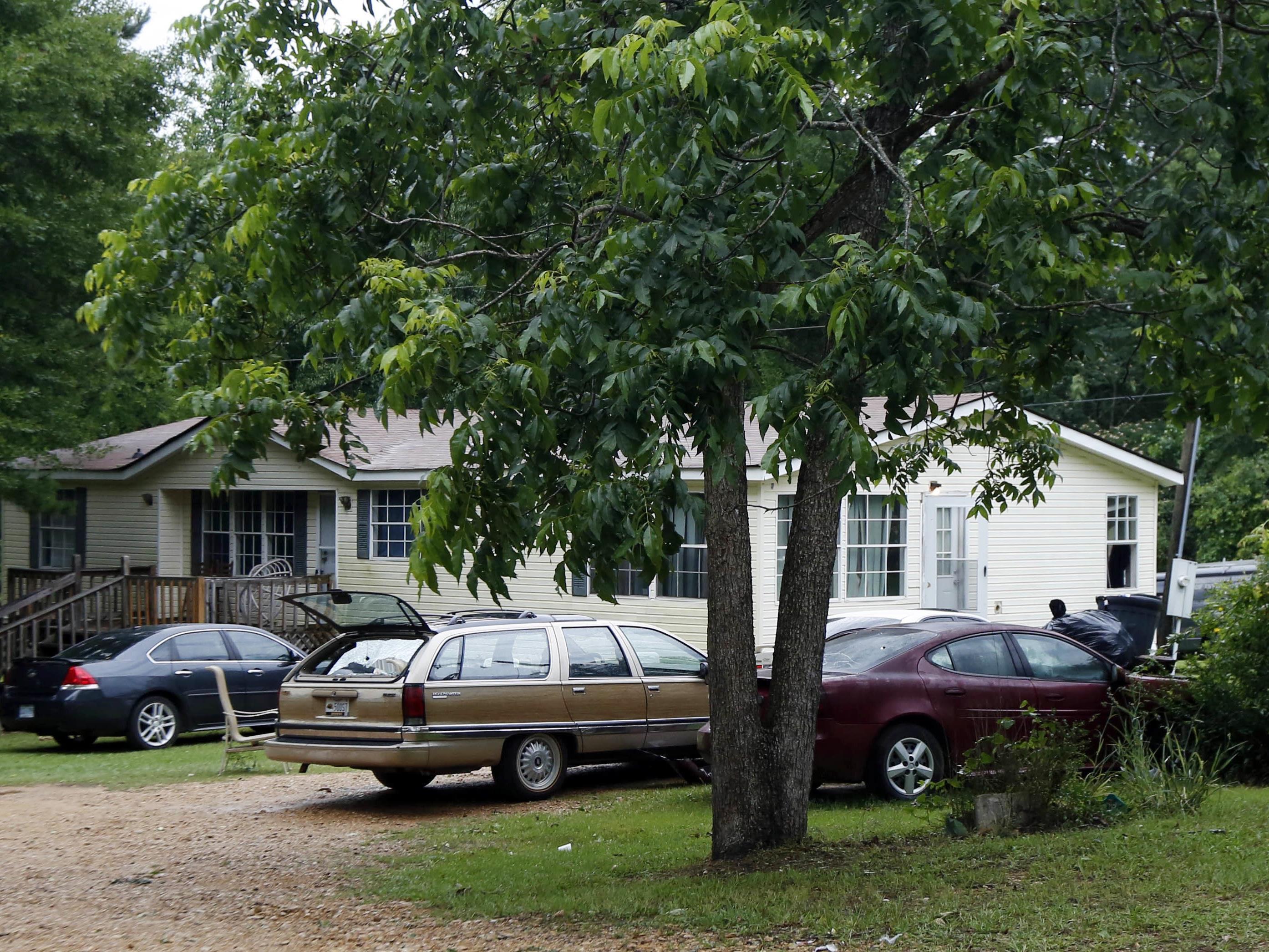 Ein Mann hat im US-Bundesstaat Mississippi scht Menschen erschossen.