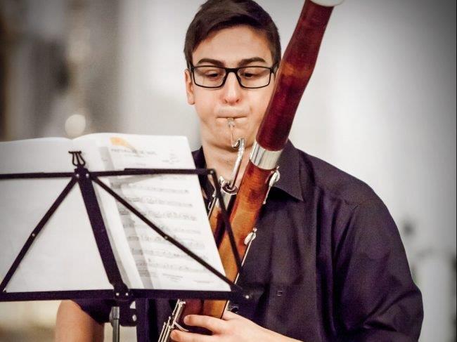 Muttertagskonzert der Musikschule Feldkirch