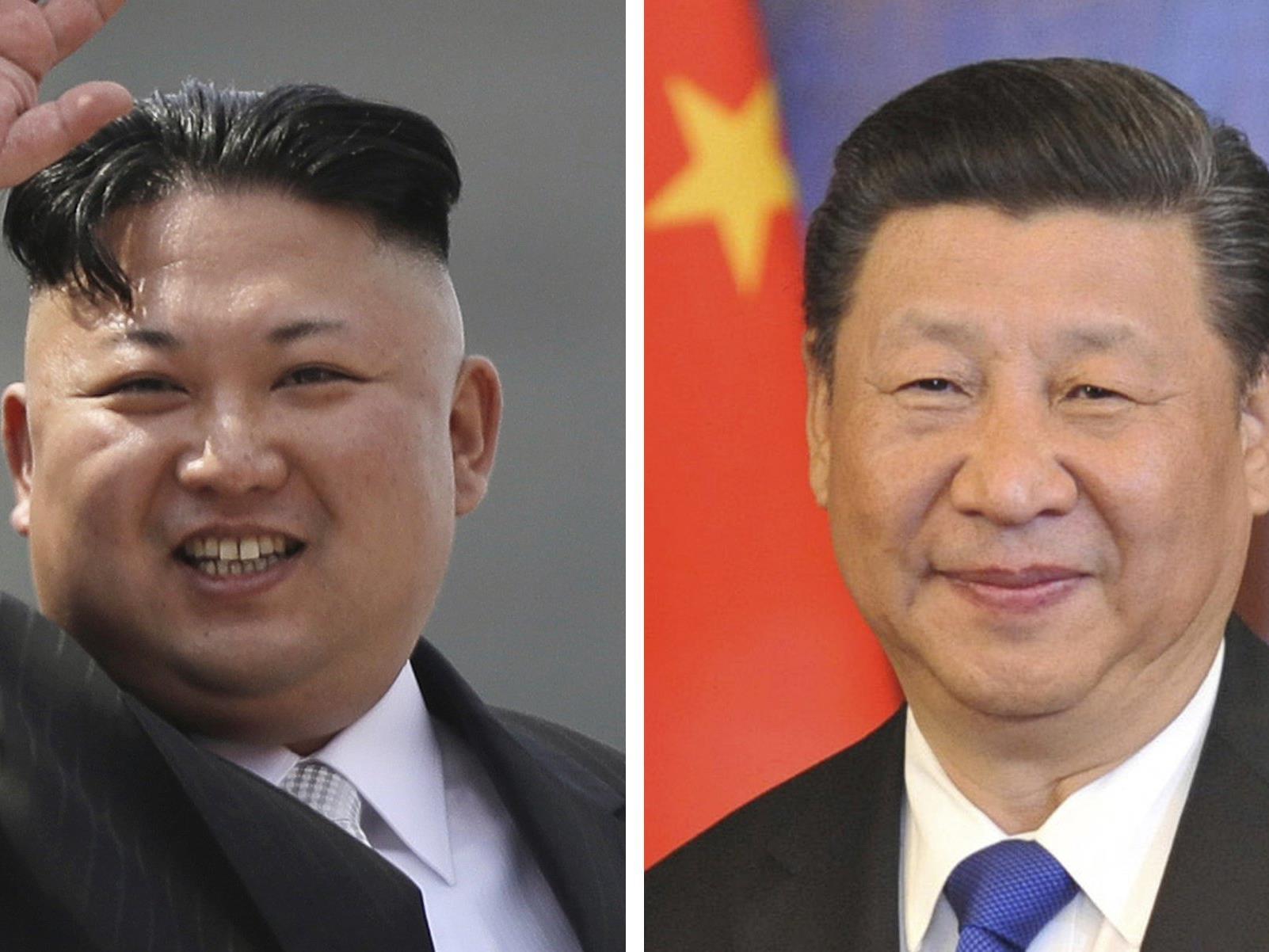 Zwischen Nordkorea und China kriselt es.