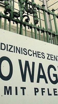 Das Pflegezentrum des Otto-Wagner-Spitals schließt 2018