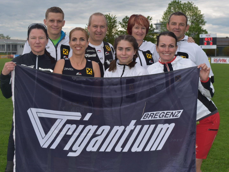 Team Trigantium Bregenz