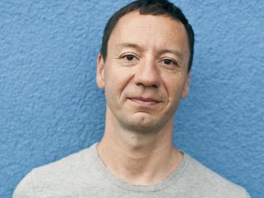 Der 1971 in Köln geborene Selim Özdogan wird heuer mit dem Hohenemser Litarturpreis ausgezeichnet.