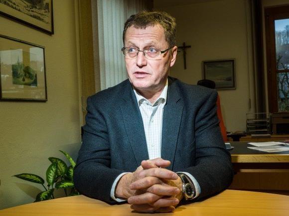 Der Termin für die Bürgermeisternachwahl in Schwarzenberg wurde für den 16. Juli 2017 angesetzt.