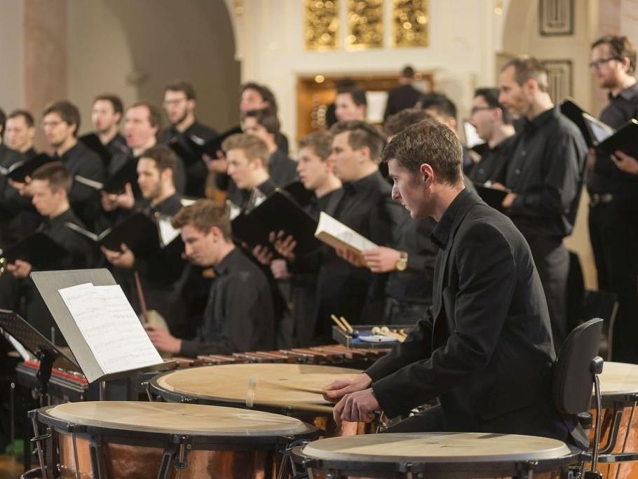 Das Vorarlberger Landeskonservatorium ist beim Bodenseefestival 2017 stark vertreten