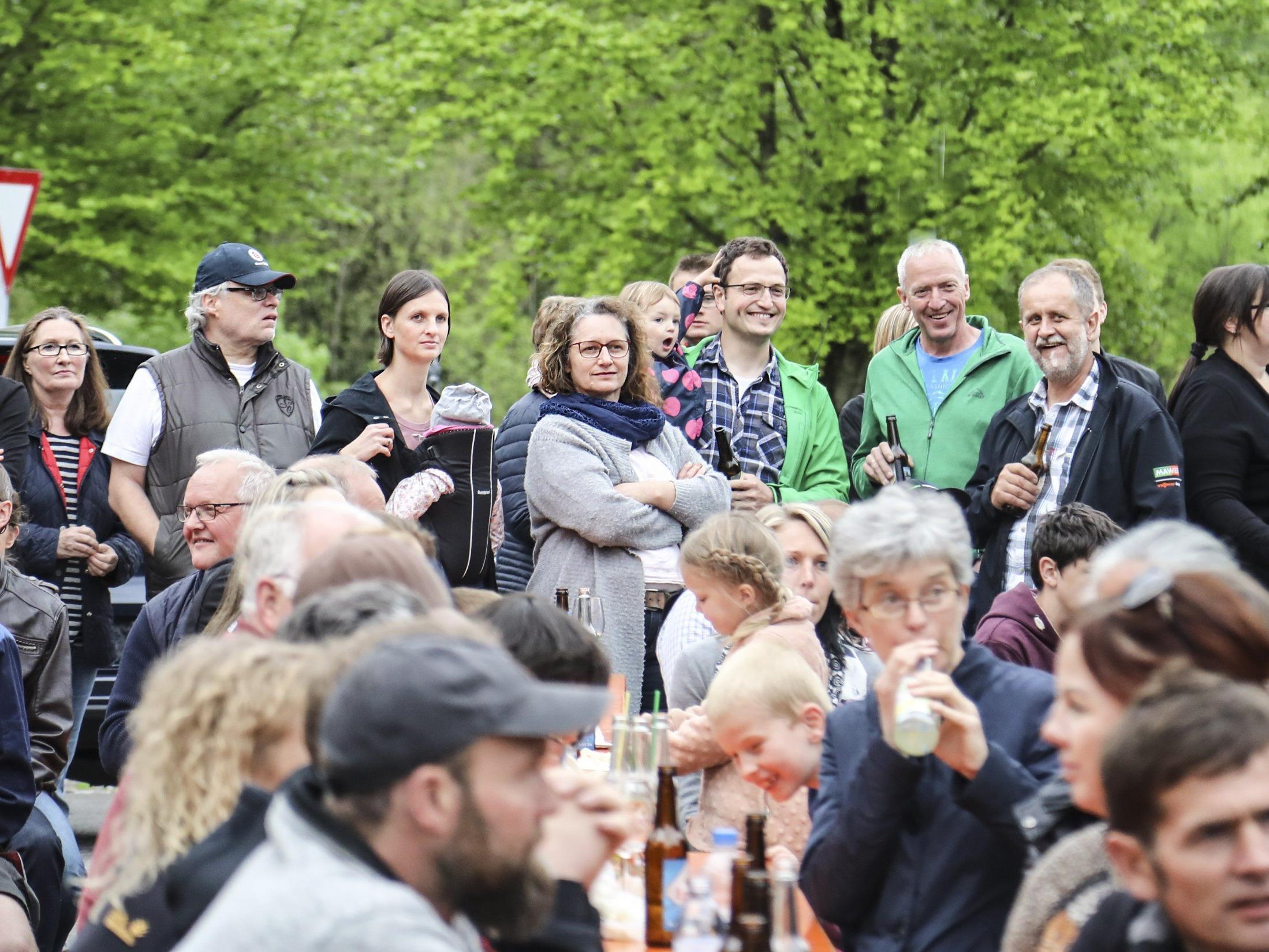 Urgestein Herwig Liebschick neuer Andelsbuch-Trainer