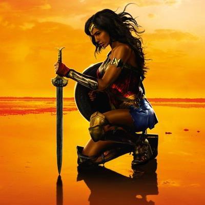 """Die Kinohighlights im Juni 2017, darunter auch """"Wonder Woman"""""""