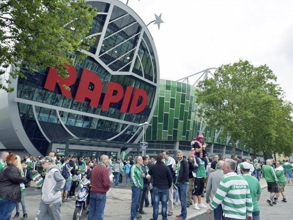 Rund um das Allianz-Stadion werden Verkehrsbehinderungen erwartet