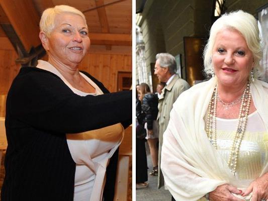 Entscheidung im Zivilprozess zwischen Jazz Gitti und Marika Lichter.