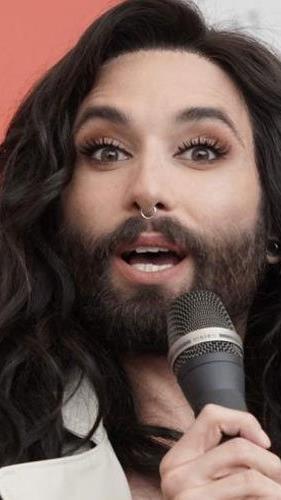 Die heimische Song-Contest-Gewinnerin Conchita Wurst steht heuer im Mittelpunkt der Eröffnung der Festwochen.