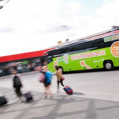 Was steckt hinter den günstigen Fernbus-Angeboten?