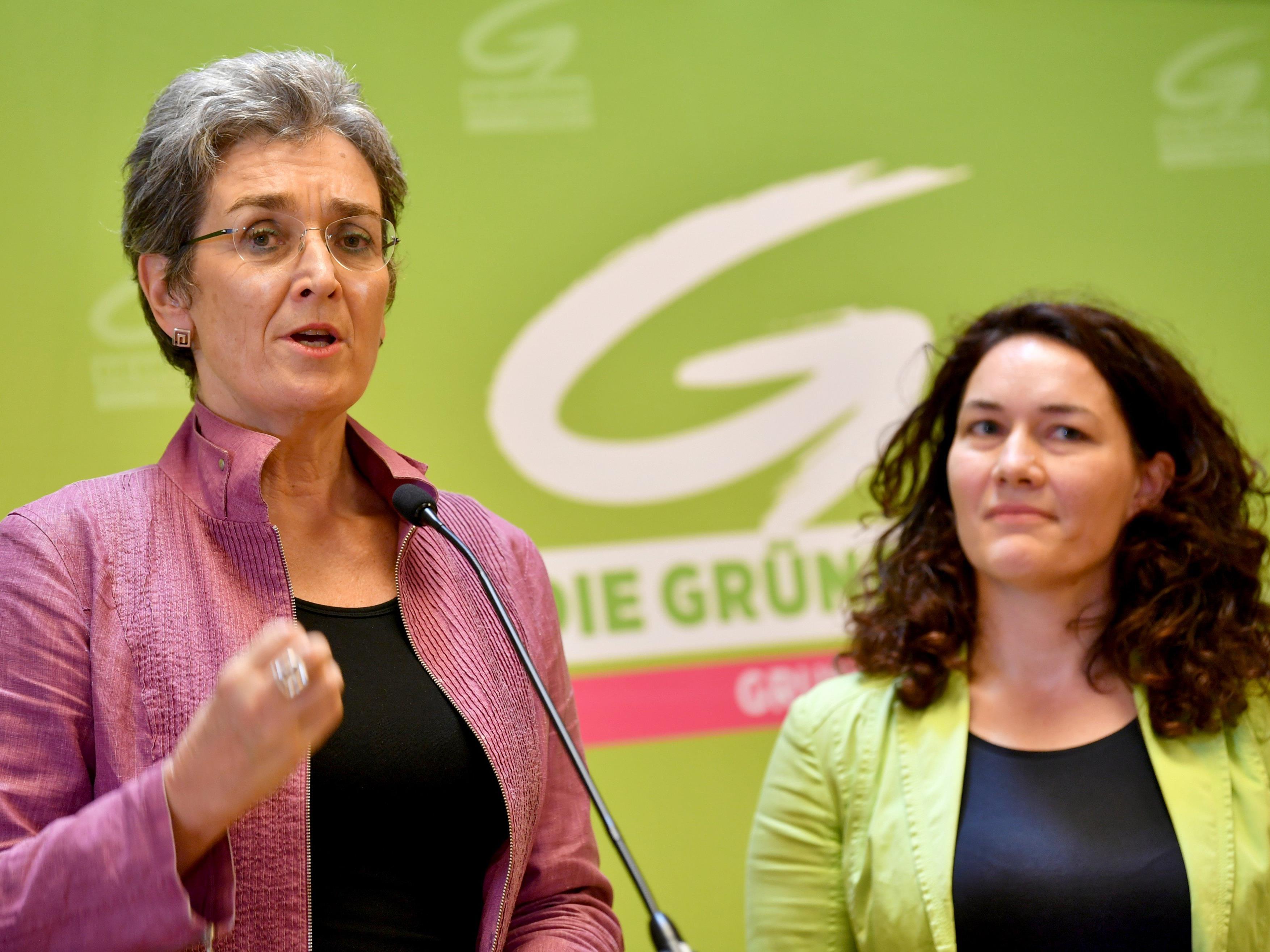 Erweiterter Bundesvorstand stimmte für Ämtertrennung