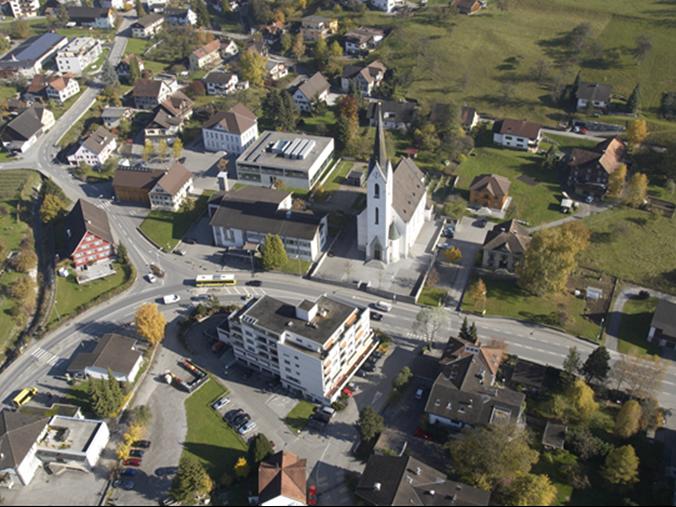 i+R Wohnbau steigt aus dem Projekt Zentrumsentwicklung in der Gemeinde Weiler aus.