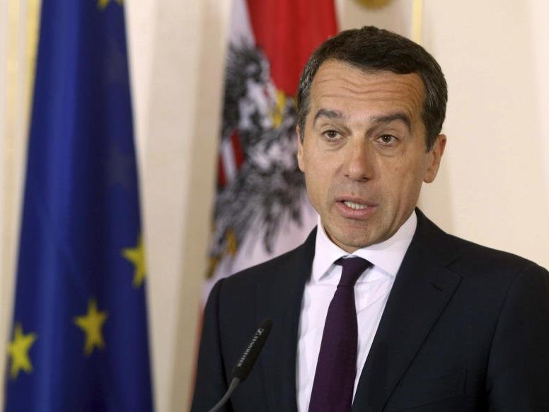 Bundeskanzler will Arbeitsprogramm mit neuer ÖVP-Spitze fortsetzen