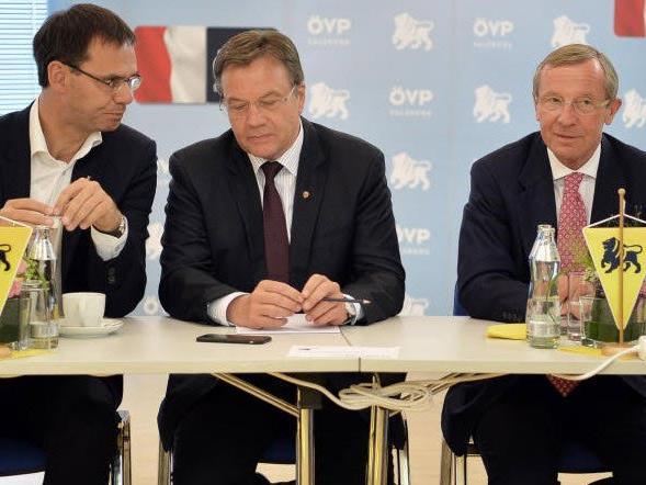 "Nehmen Angebot der ""Reformpartnerschaft"" nicht an"
