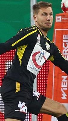 Altach-Goalie Andreas Lukse wurde erfolgreich an der Schulter operiert.
