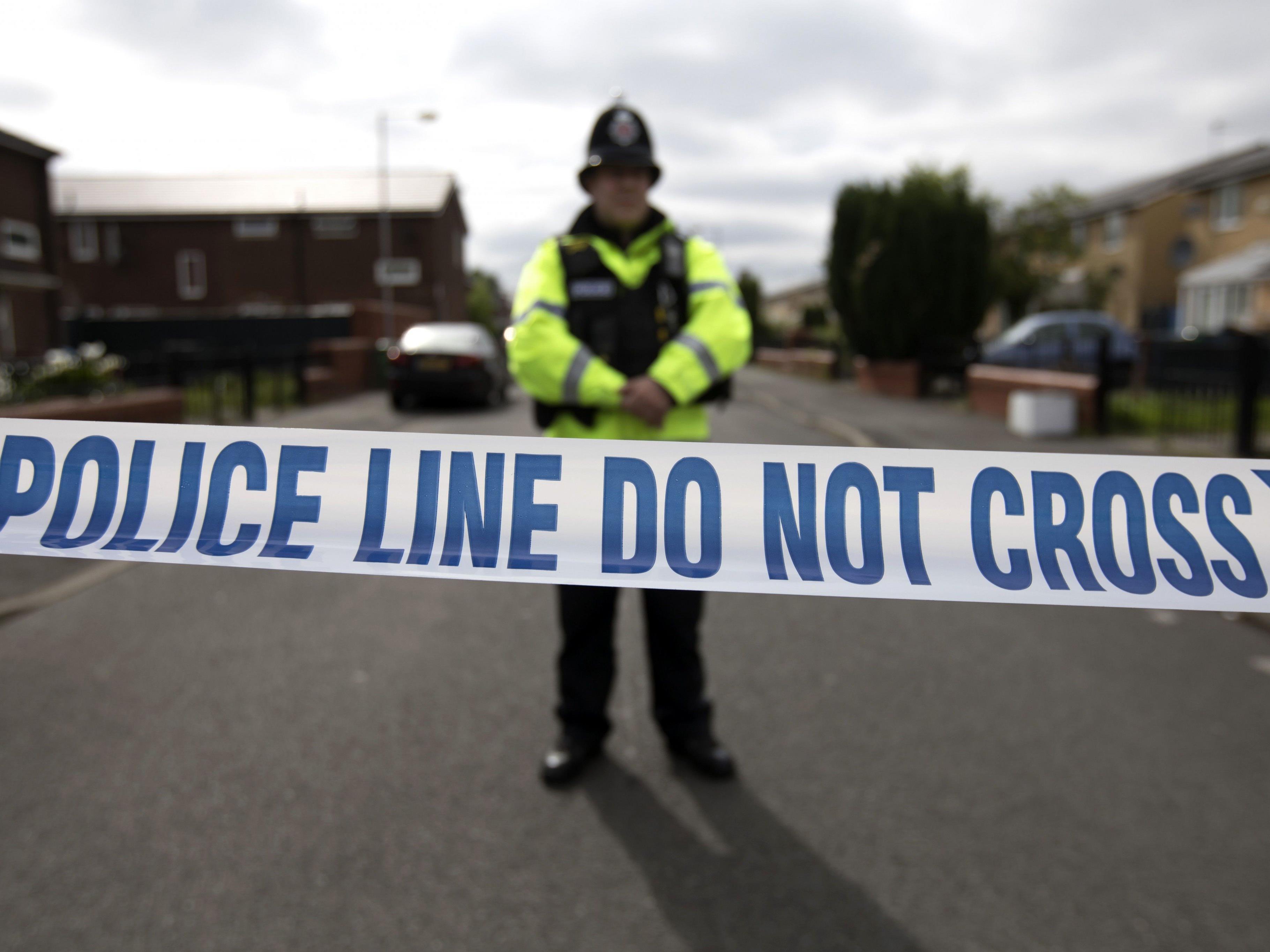 14 verdächtige Personen wurden im Zusammenhang mit dem Anschlag in Manchester festgenommen.