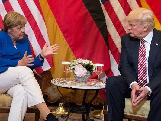 Merkel sieht in den USA keinen verlässlichen Partner mehr. Europa müsse sein Schicksal selbst in die Hand nehmen. Stimmen Sie ihr zu?