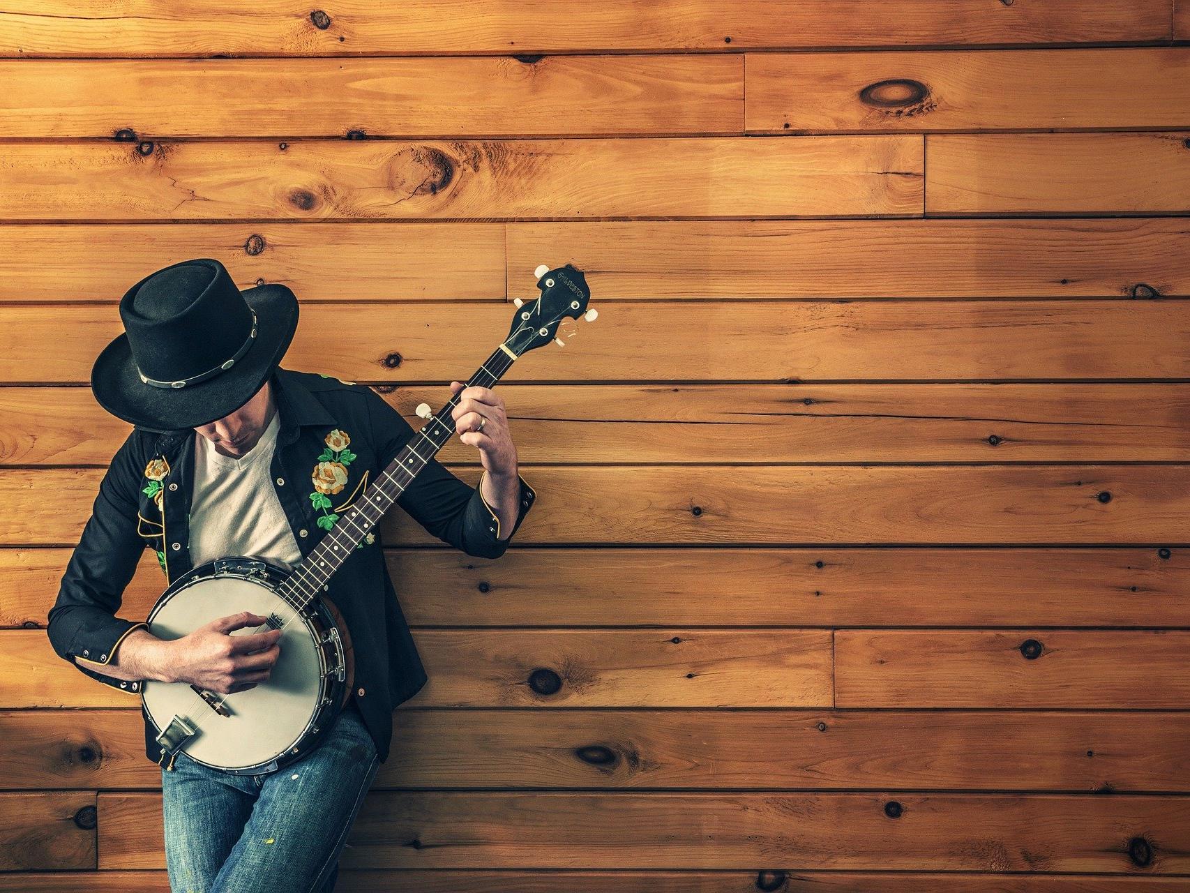 Fans der Country-Klänge sollten am Wochenende den Böhmischen Prater besuchen.