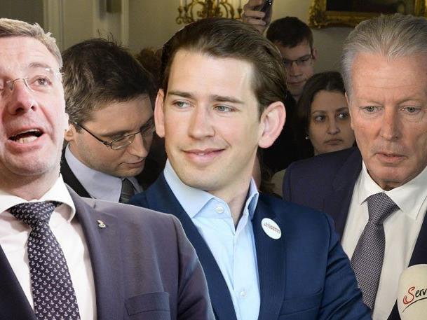 Keine einfachen Zeiten für die ÖVP