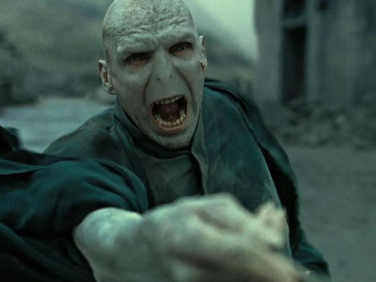 """Der neue Trailer zu """"Harry Potter"""" ist endlich da."""